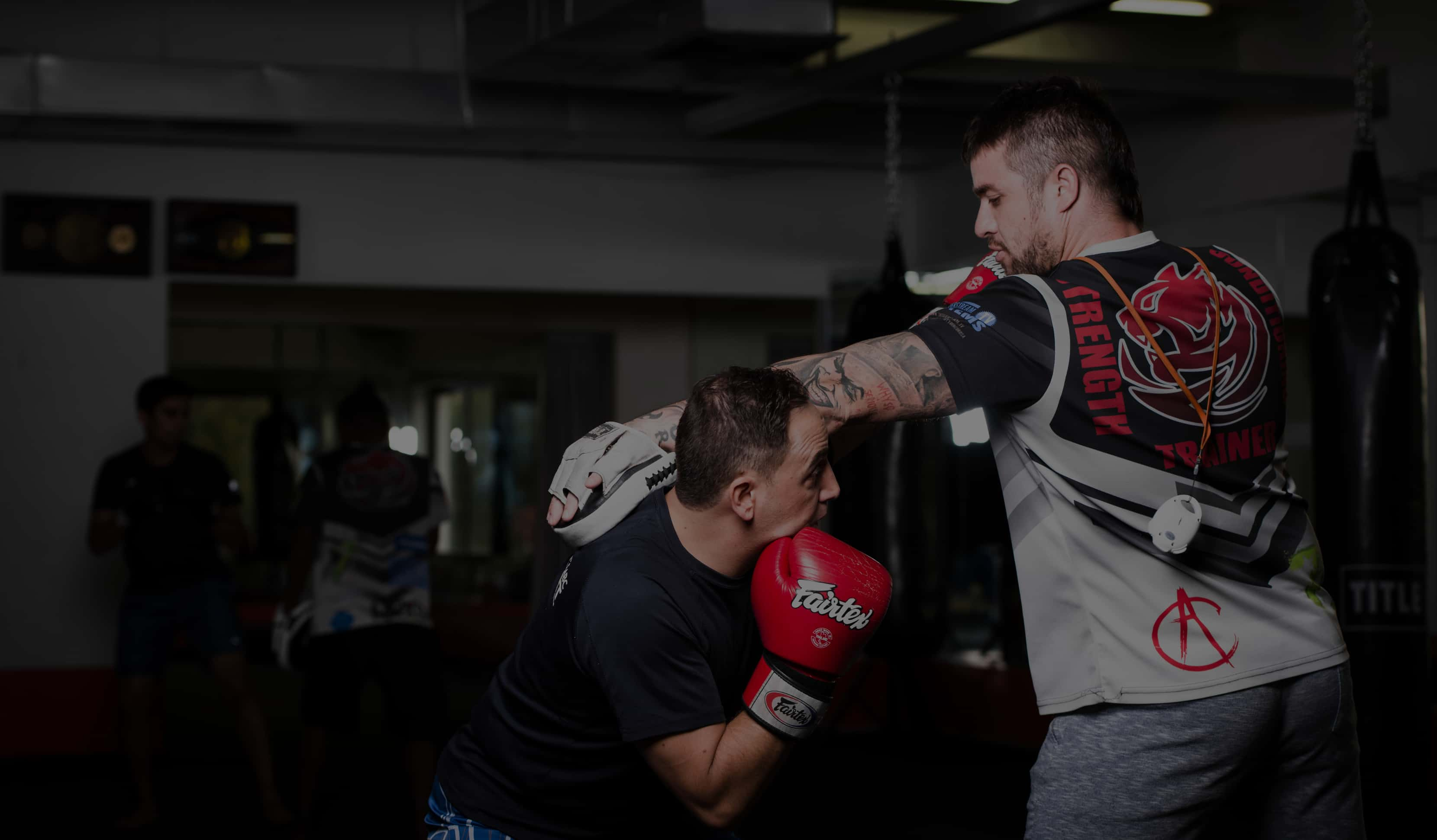 Fight Sports Centre MMA Gym - Fight Sports Centre