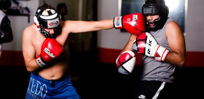 sport fighting self defense