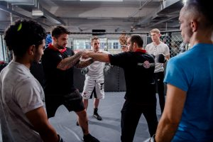 Fight Sports Centre - MMA and Fitness Gym Johannesburg & Bedfordview
