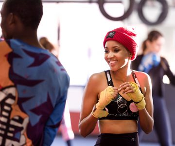 Kickboxing Gym Classes and Training in Johannesburg and Bedfordview