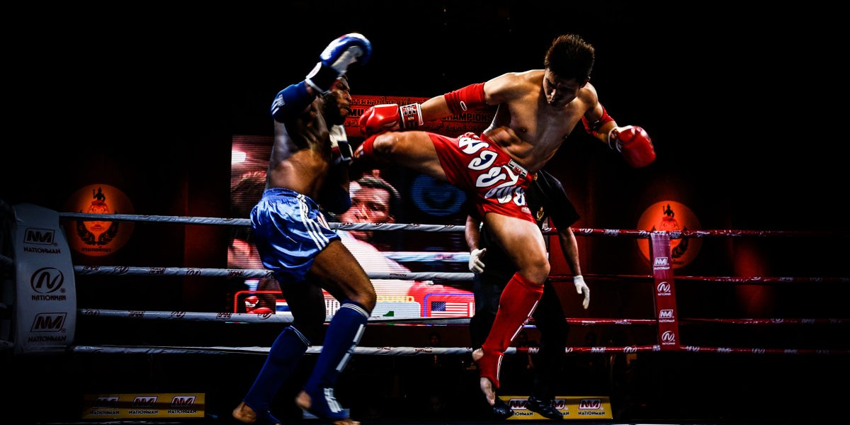 Muay Thai Gym Classes and Exercise in Johannesburg and Bedfordview