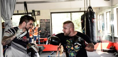 Technical Boxing Training and Gym in Johannesburg and Bedfordview